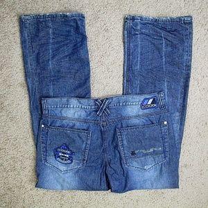 Coogi Jeans Men's 38 34 Authentic Australian Patch
